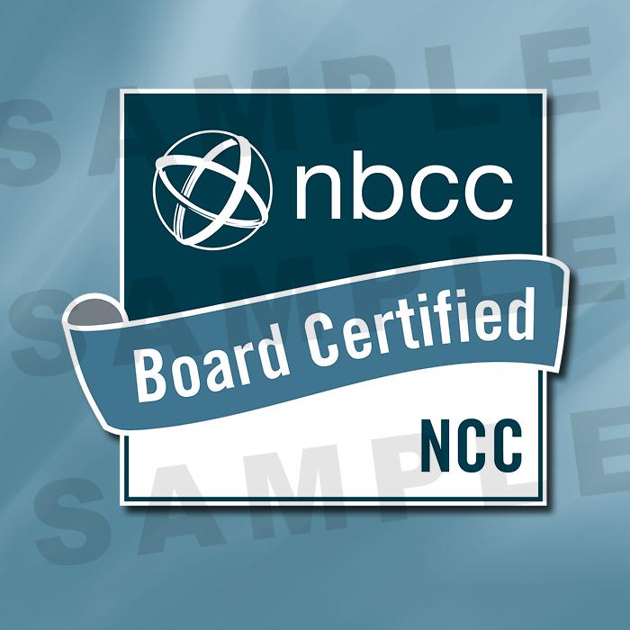 Digital Badges | NBCC
